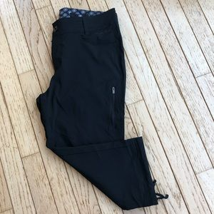 Outdoor Lifestyle Capris